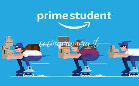 Amazon Prime Student: consegne illimitate e metà prezzo per studenti -  Macitynet.it