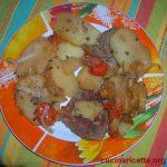 Carne alla spagnola