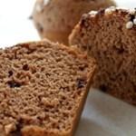 Muffins alla crema di whisky con gocce di cioccolato