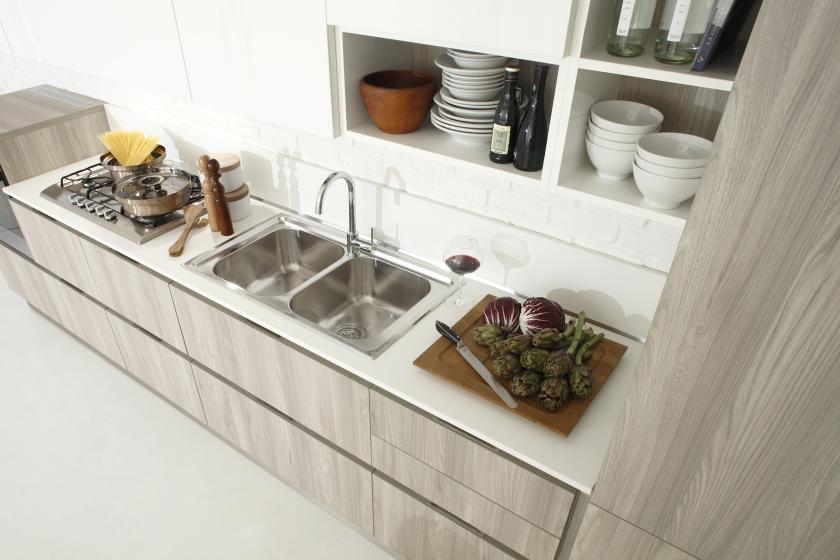 Opinioni Veneta Cucine Start Time.Quick Design Formarredodue Blog