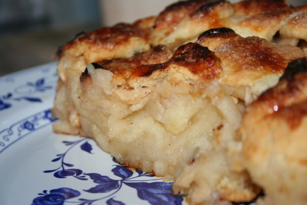 Apple Pie fetta