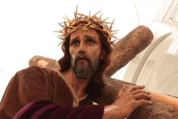 jesus del consuelo