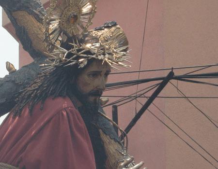 C.I. Jesús Nazareno de la Merced