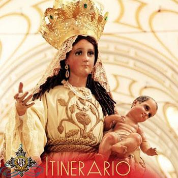Inmaculada Concepción, Virgen de los Pobres