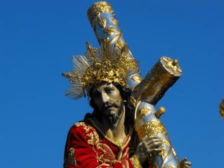 Jesús del Beaterio de Belén