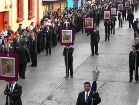 Inscripciones en San José para ser miembro de la Asociación