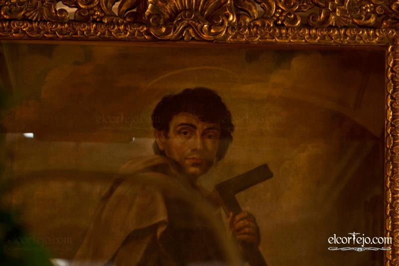San Judas Tadeo en Guatemala