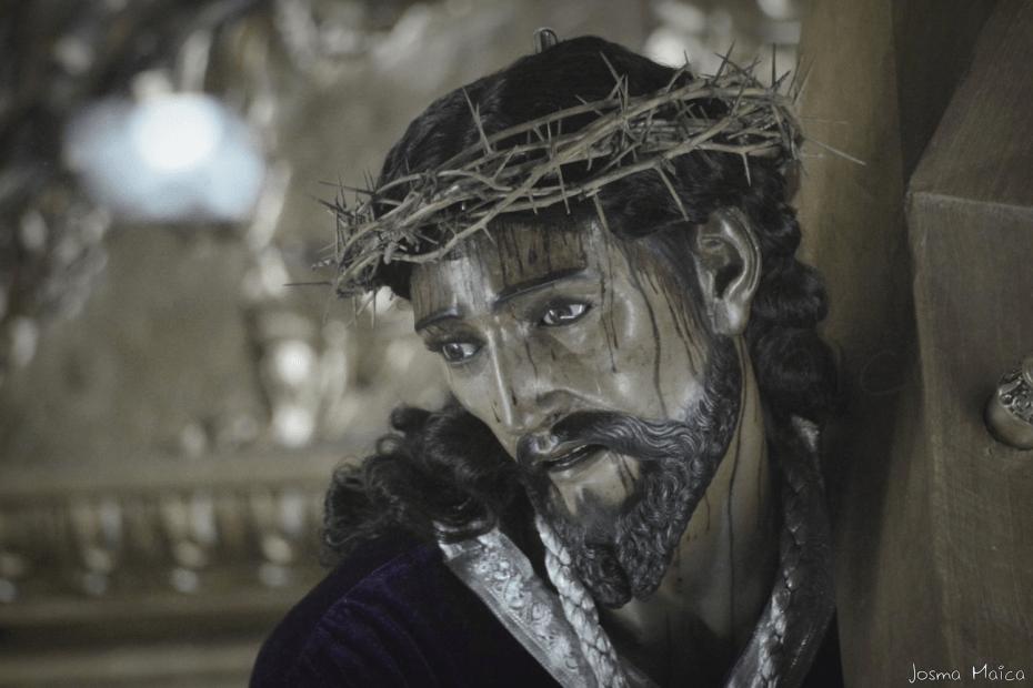 Jesus de la Merced de Antigua