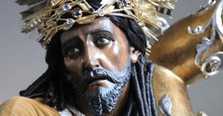 Jesus de los Milagros