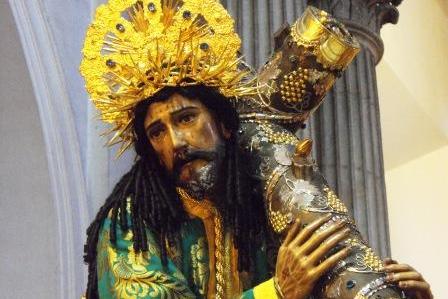 Transmisión en vivo Procesión Jesús de la Merced