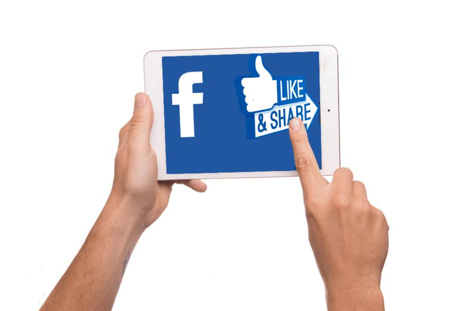 Interaccion en facebook y las Hermandades en Guatemala