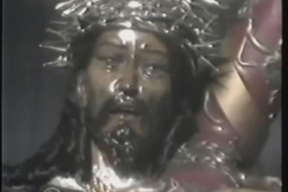 Jesus de Candelaria