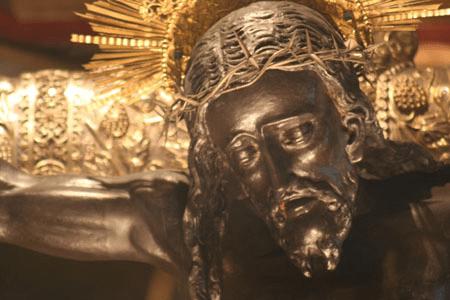 Información para el tour a Esquipulas para la peregrinación a ver al Cristo Negro de Esquipulas.