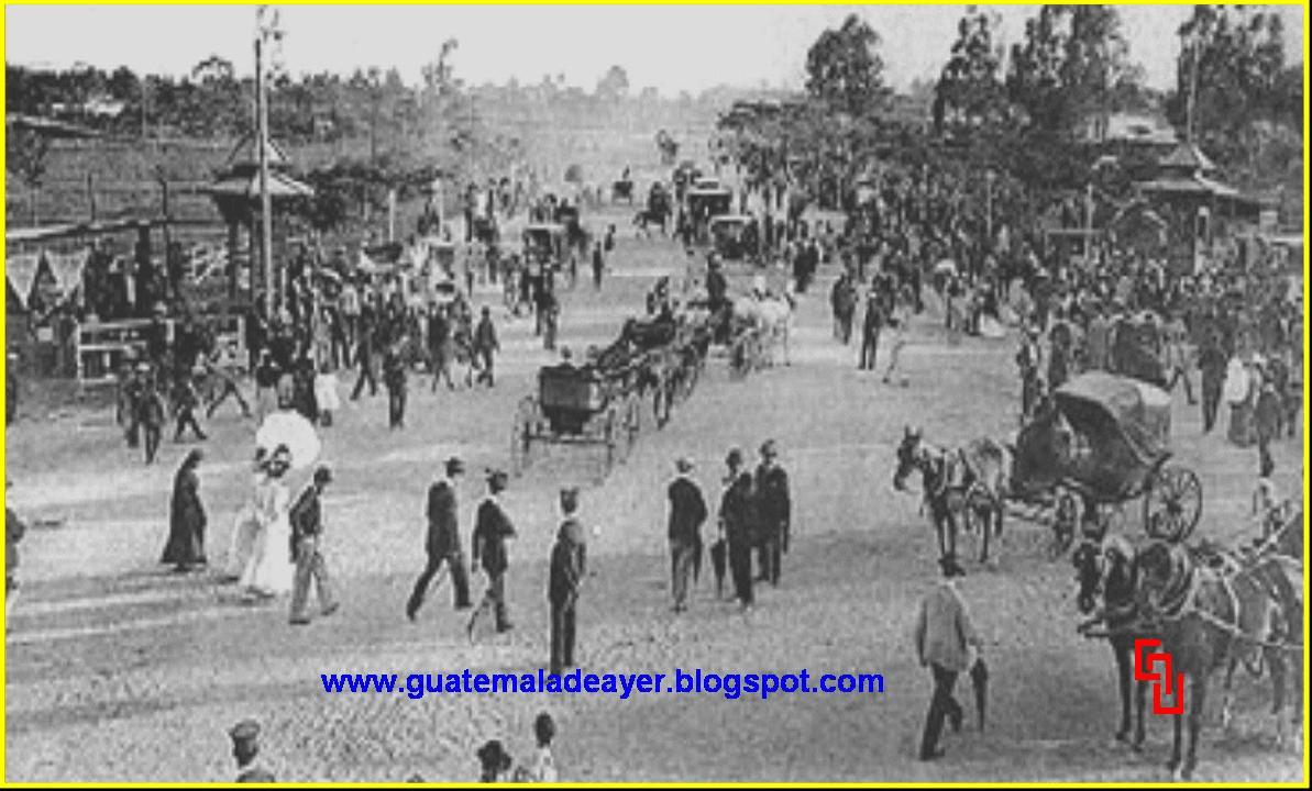 Historia de la Feria de Jocotenango