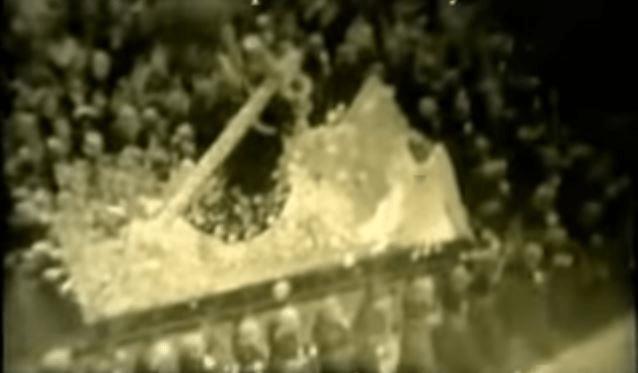 Video Jesús de la Merced