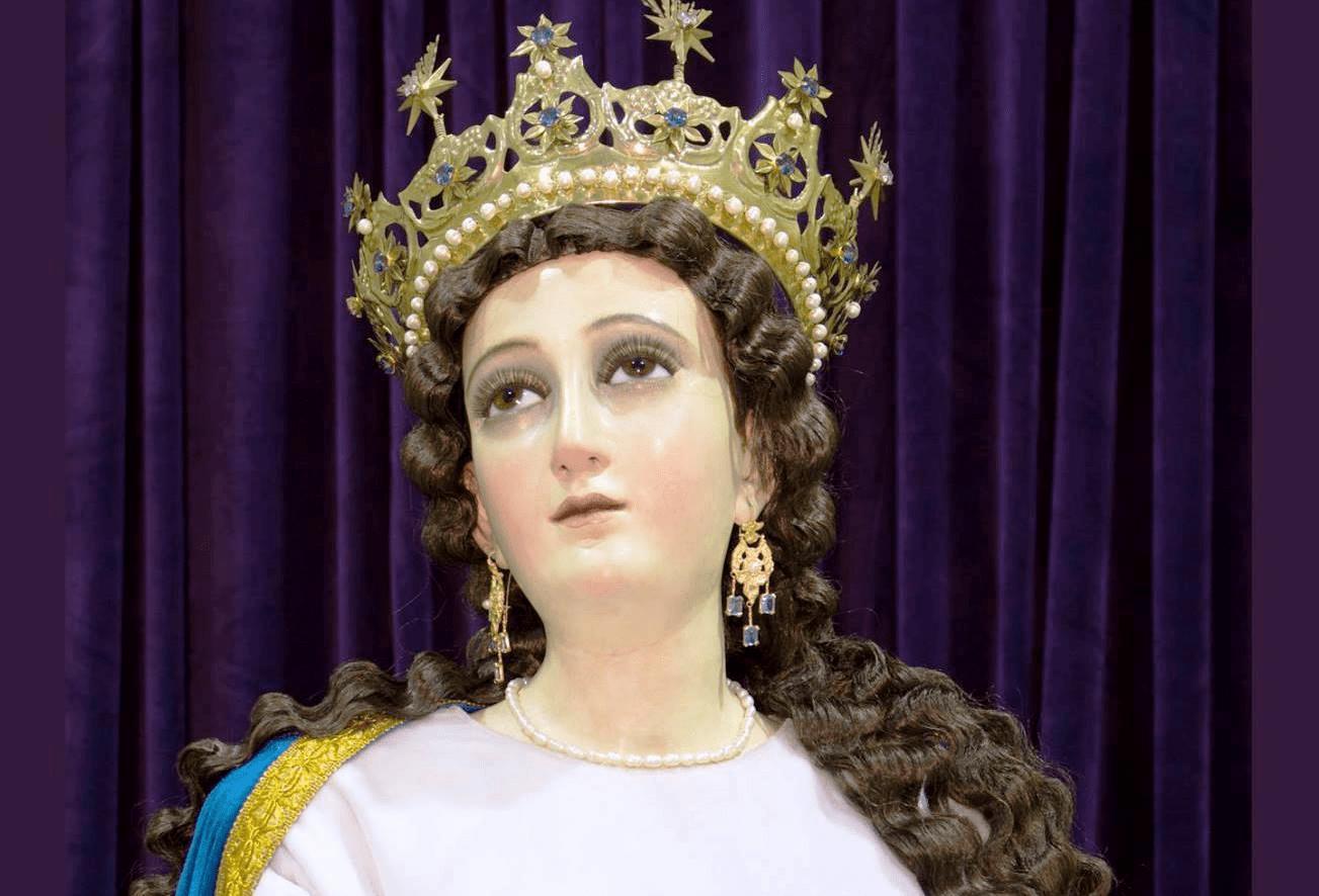 Inmaculada Concepción de Santa Cecilia