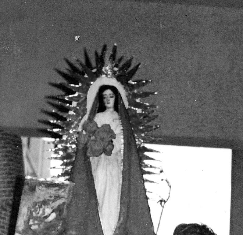 Virgen de Guadalupe de San Marcos