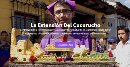 apps de cuaresma y semana santa en guatemala