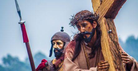 Jesus del Perdon por Rafael Carvajal