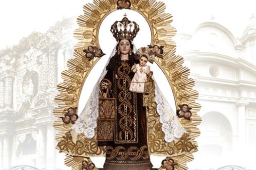 cofradia de la virgen del carmen en guatemala