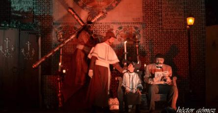 leyendas de semana santa en guatemala