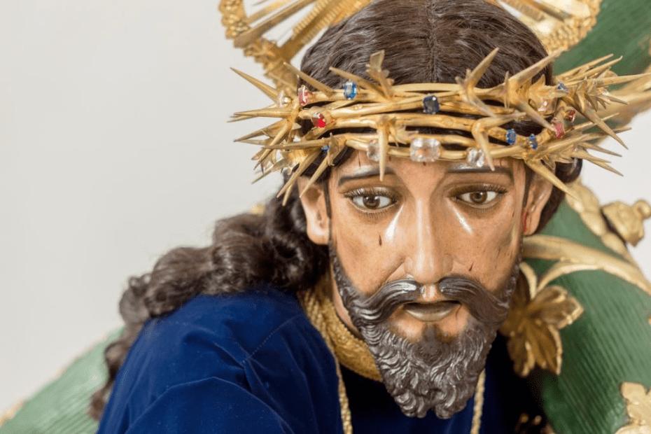 Jesús del Rescate