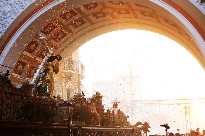 exposicion fotografica cuaresma y semana santa