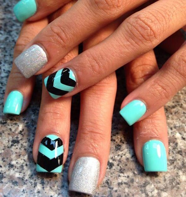 Nail Designs For Prom Acrylic Nails Best Ideas