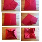 35 Beautiful Examples Of Napkin Folding Cuded
