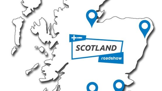 Scotland Roadshows – NICEIC