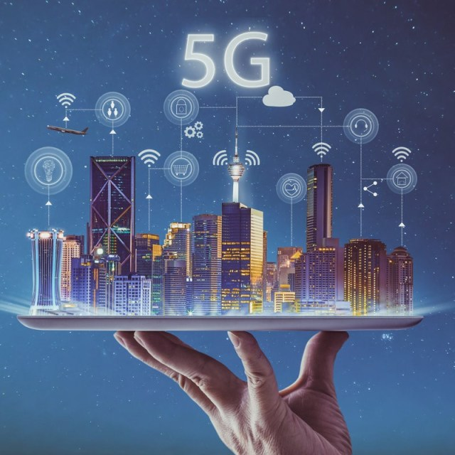 5G: Implications for Africa