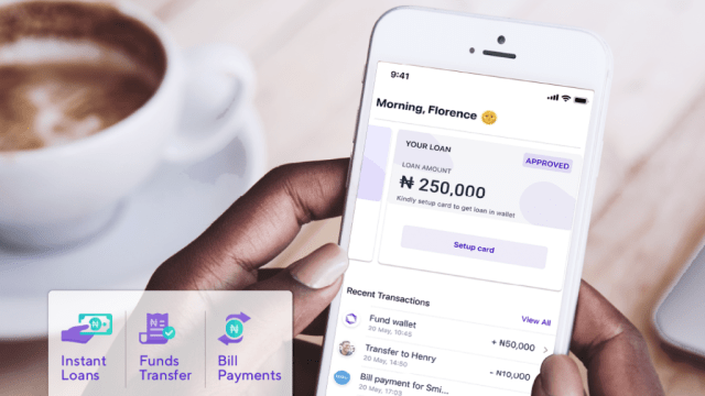 The Rise of Digital Lending in West Africa