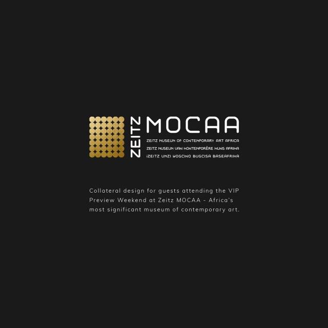 A Tour of the Arts: Zeitz MOCCA (Part 1)