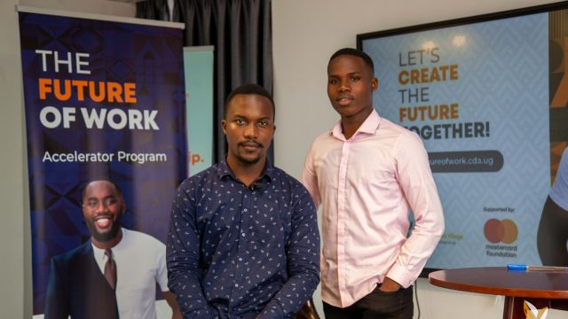 PRESS RELEASE: The 97Fund Announces First Cohort of Investments