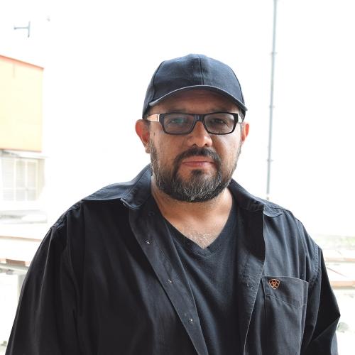 Joel Tonatiuh Martinez Valdez
