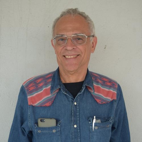 Juan Roberto Mora Catlett