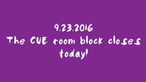 cue-block
