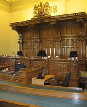 Ontario Court of Appeal