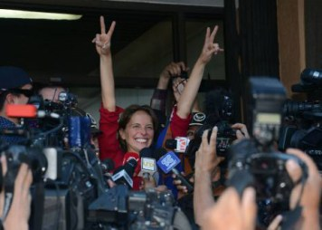 Manuela Picq on Monday following the judge's ruling.