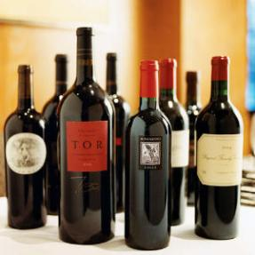 Imported wines are among the products that will see price reductions in 2016.