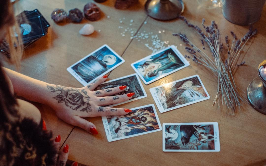 Factors to Consider to Have a Great Tarot Reading