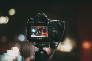 Capturing