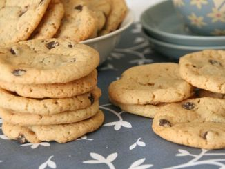 CHOCOLATE CHIP COOKIES P