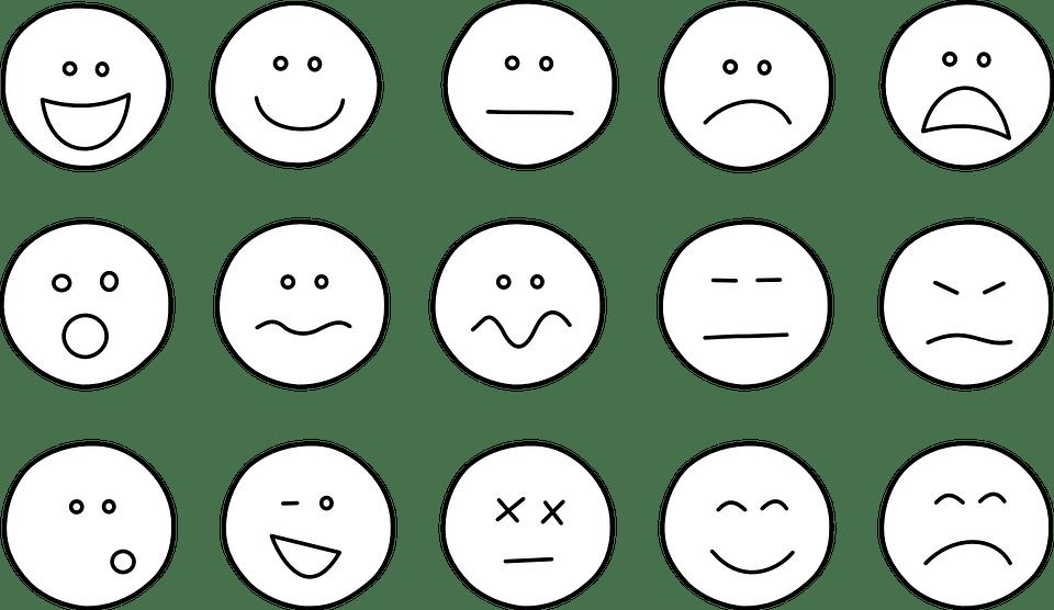 ¿Cómo gestionamos los sentimientos? A partir de 3 años.
