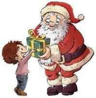 CUENTOS DE NAVIDAD. Una Navidad al revés.