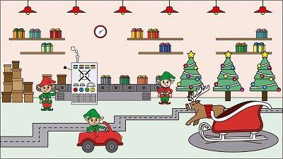 cuento sobre Navidad
