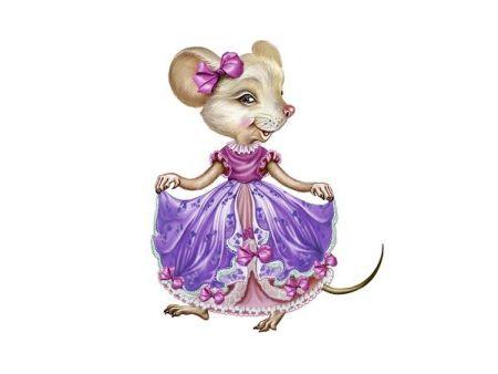 cuento de la ratita presumida