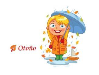 Poema de otoño para niños