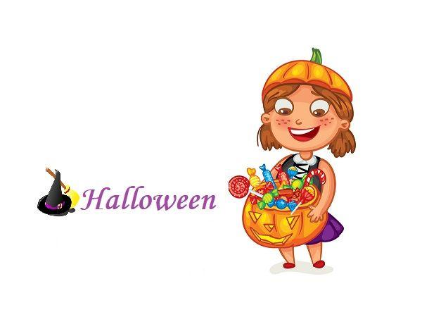 Poemas infantiles de Halloween