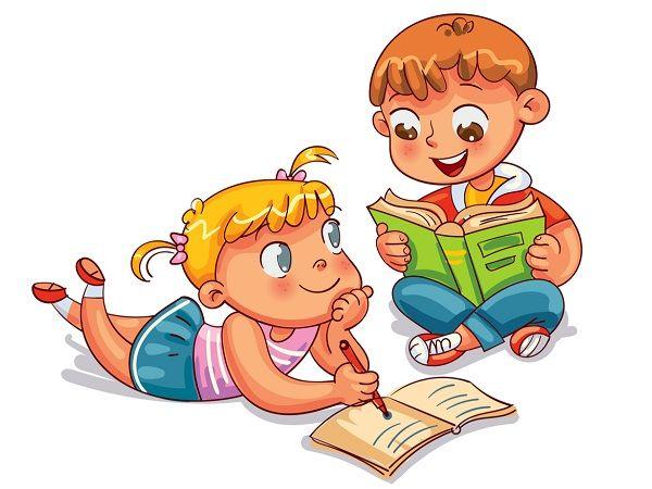 Comprensión lectora primaria